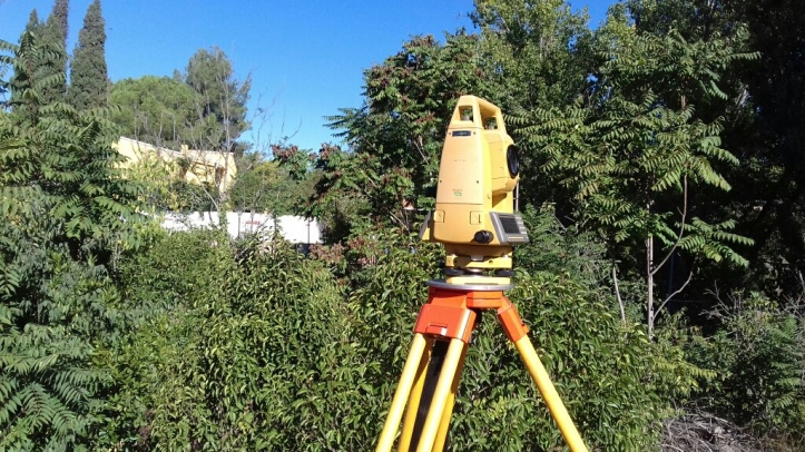 Surveing and Mapping
